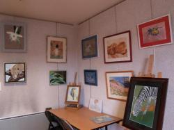 Exposition des ateliers Maison Gaudier Brzeska